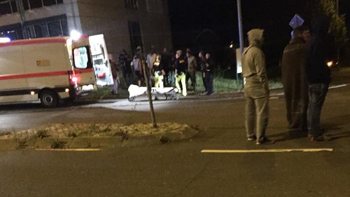 Suhl: Massive Krawalle durch Asylanten – Heute Abend Demonstration