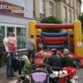 Wir laden Sie ein! NPD veranstaltet Familienfest am 2. Juni in Eisenach.