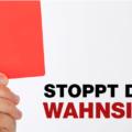 Thüringer Kriminalstatistik vom Innenminister veröffentlicht