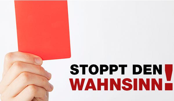 """""""Kriminelle Ausländer raus – Wir sind das Volk"""" – Demonstration am 25. Juli in Eisenach!"""