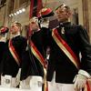 Eisenacher NPD heißt Burschenschaften willkommen